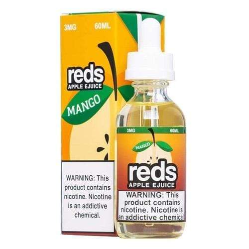 Reds Apple Mango eJuice » Reds E-Juice » Shop eJuice | Cheap eJuice