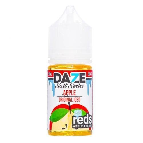 Reds Apple Salt Series Iced Original eJuice » Reds Apple Salt Series Iced » Shop Salt Nicotine | Cheap eJuice
