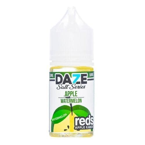Reds Apple Salt Series Watermelon eJuice » Reds Apple Salt Series » Shop Salt Nicotine | Cheap eJuice