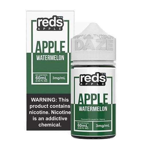 Reds Apple Watermelon eJuice » Reds E-Juice » Shop eJuice | Cheap eJuice