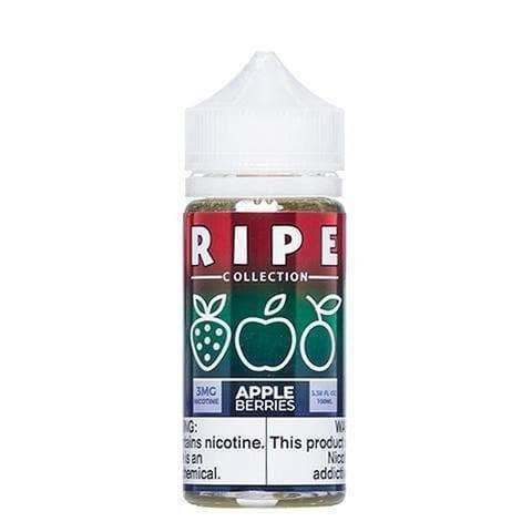 Ripe Collection Apple Berries eJuice