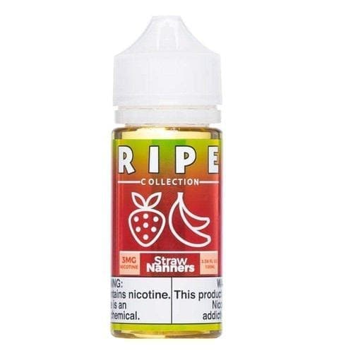 Ripe Collection Straw Nanners eJuice » Ripe Collection » Shop eJuice | Cheap eJuice
