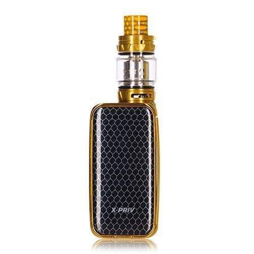 Smok X-Priv 225W TC Mod With TFV12 Prince Sub-Ohm Tank Vape Kit » Smok » Shop Kits | Cheap eJuice