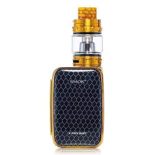 Smok X-Priv Baby 80w TC With TFV12 Big Baby Prince Vape Starter Kit » Smok » Shop Kits | Cheap eJuice