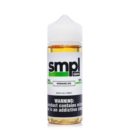 SMPL Juice Morning Sin eJuice