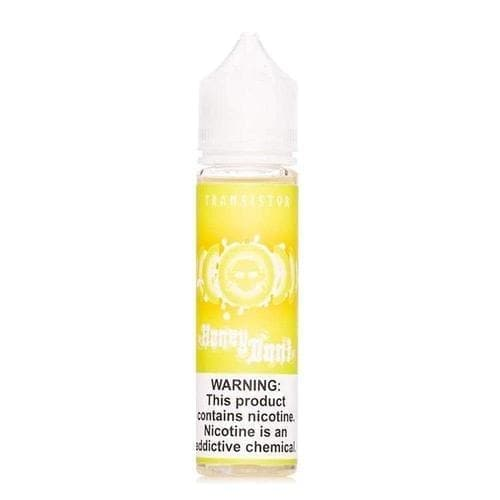 Transistor Honey Don't eJuice » Transistor » Shop eJuice | Cheap eJuice