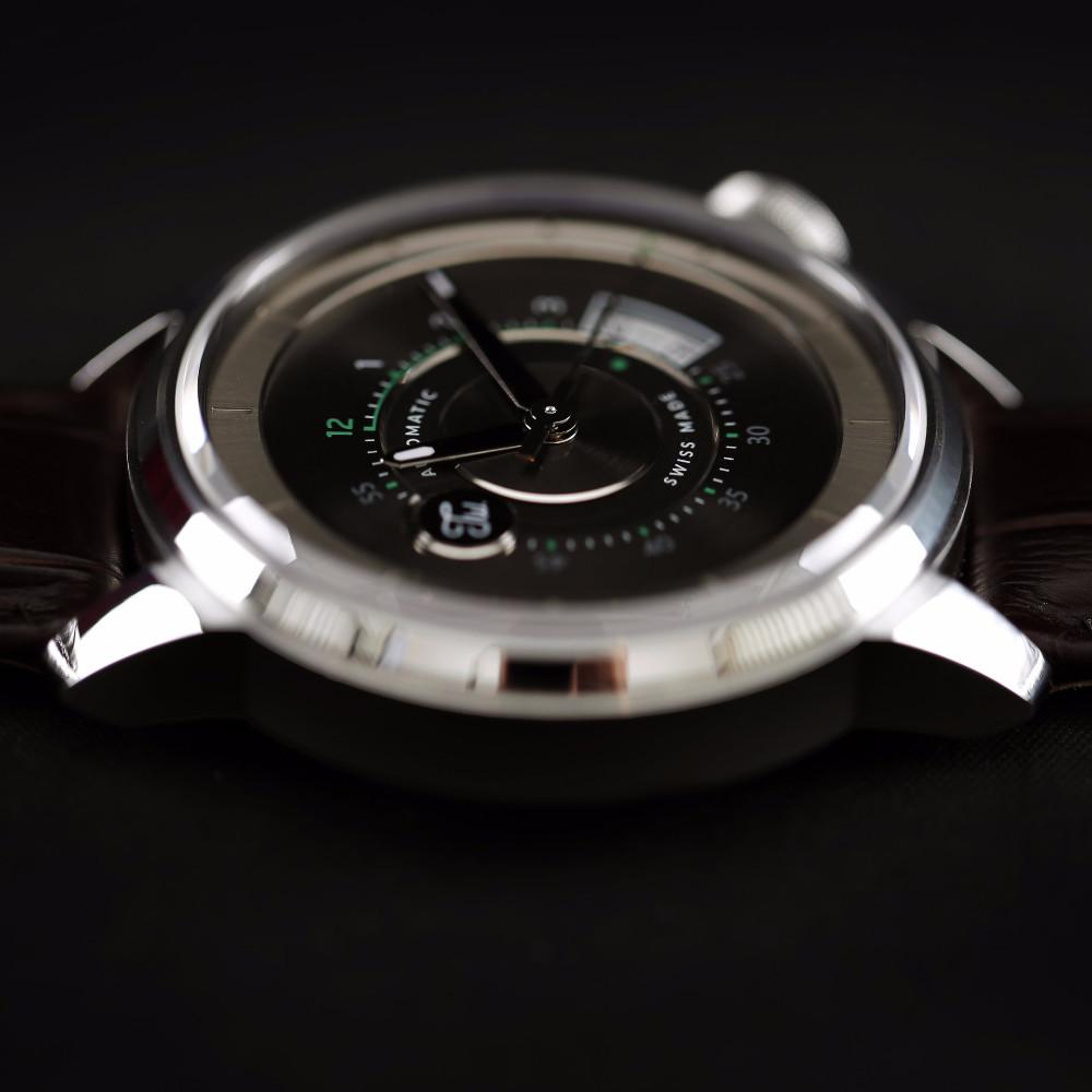 Bokeh Collection - Stainless Steel edition - TateWade