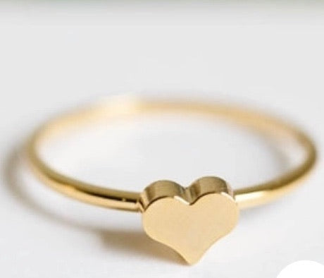 Heart me ring