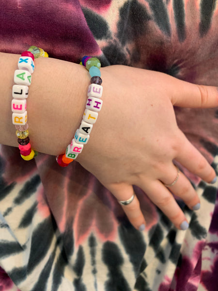 Make your own bracelet kit