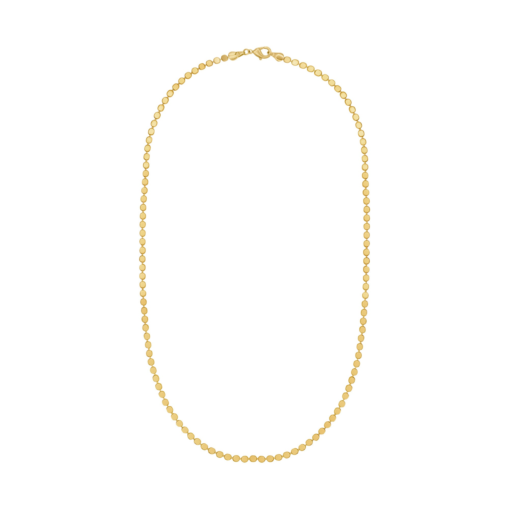 Palladio necklace