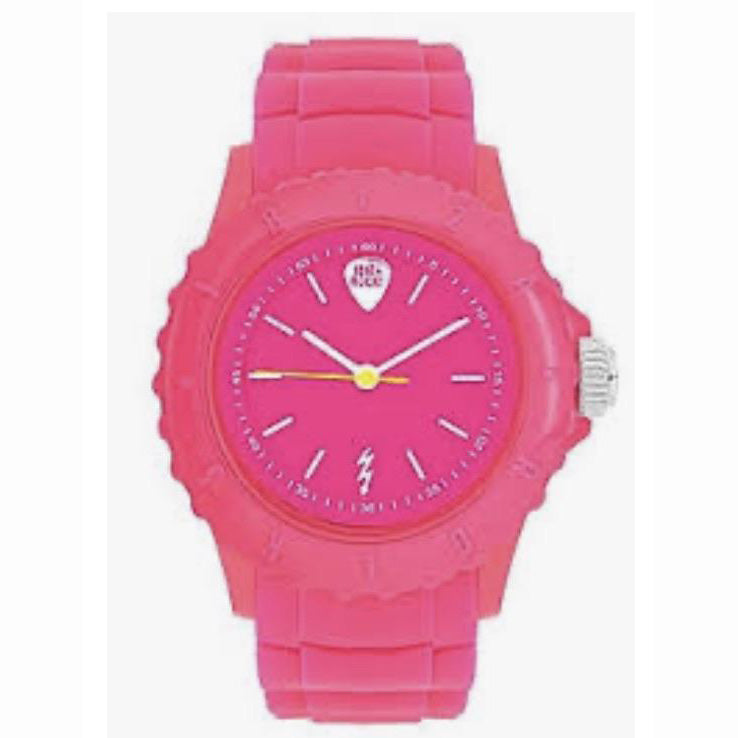 Neon Ibiza Rocks watch