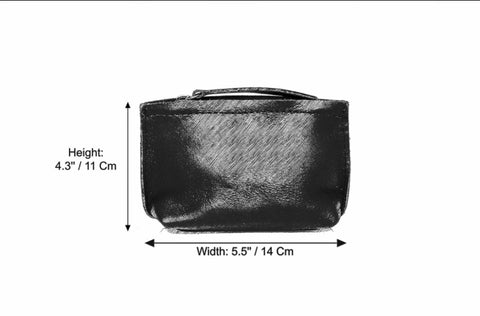 Coin Purse, Leather Purse, Travel Purse, Travel Wallet, Coin Purse Wallet, Leather Pouch Wallet, Pouch Bag, Leather Coin Pouch
