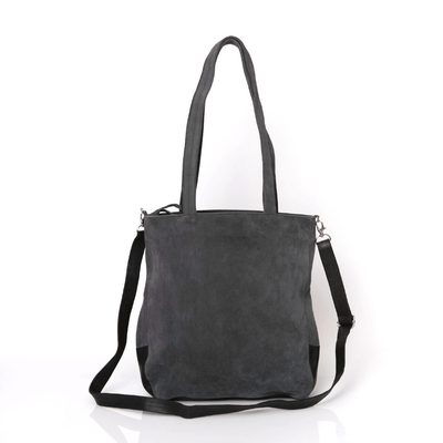 how to wear a crossbody bag, bags and handbags, what is crossbody bag, convertible handbag and backpack,  ladies crossover body bags, handbag cross, cross body large handbags, medium sized crossbody handbags,  convertible crossbody tote bag, cross over bags women, Crossbody leather bag, Leather Suede Bag, Small Crossbody Bag, Evening Bag , mayko bags  ||Gray||