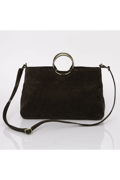 Crossbody suede clutch bag,crossbody hobo, how to wear a crossbody bag, bags and handbags, what is crossbody bag, convertible handbag and backpack,  ladies crossover body bags, handbag cross, cross body large handbags, medium sized crossbody handbags,  convertible crossbody tote bag, cross over bags women, Crossbody leather bag, Leather Suede Bag, Small Crossbody Bag, Evening Bag , mayko bags ||Brown||