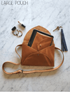 Packs Bag, Mini Bag, Small Leather Bag, Belt Bag, Fanny Pack,Cross Body Purse, Cell Phone Purse, Clutch Pouch,Festival Bag, Hip Bag, Bum Bag, brown leather bag