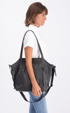 Leather Tote Bag, black Leather Tote, Leather Shoulder Bag, Laptop Tote, Laptop Bag, Large Leather Tote, Personalize Tote Bag Women,Work Bag , laptop bag, crossbody purse, handbag, crossbody tote