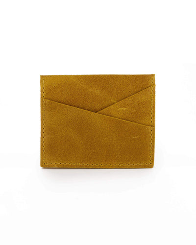 yellow leather cards case, leather pouch, leather envelope pouch, small gift, accessories, leather case, cards holder case, handmade leather good, gift for her, gift for her, cards holder, coin purse, brown leather wallet, monogram, custom business cards, handmade cards holder, personalized, business cards case, ||Mustard||