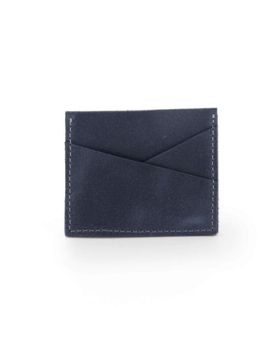 navy leather cards case, leather pouch, leather envelope pouch, small gift, accessories, leather case, cards holder case, handmade leather good, gift for her, gift for her, cards holder, coin purse, brown leather wallet, monogram, custom business cards, handmade cards holder, personalized, business cards case, ||Navy||