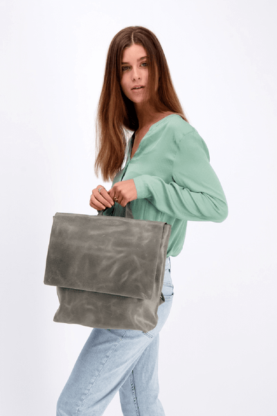 bags and handbags, gray leather backpack,  Leather backpack women's, Messenger backpack, Zipper backpack, mayko bags, handmade bag, Woman Leather Backpack, Woman Backpack, Backpack, Leather Backpack, Large Backpack, Backpack, Handmade Backpack, Handcrafted, Minimalistic Design, Everyday Bag, Travel Bag, Work Bag, Student Bag, Laptop Backpack ||Gray||