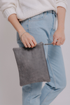 tote bag vs handbag, bags and handbags, convertible handbag and backpack, tote bag vs purse, Travel wallet,  Leather wristlet pouch, Passport case, Leather clutch purse, handmade bag, handmade bags, mayko bags ||DistressedGray||