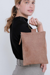 tote bag vs handbag, bags and handbags, convertible handbag and backpack, tote bag vs purse, Travel wallet,  Leather wristlet pouch, Passport case, Leather clutch purse, handmade bag, handmade bags, mayko bags ||Cinnamon||