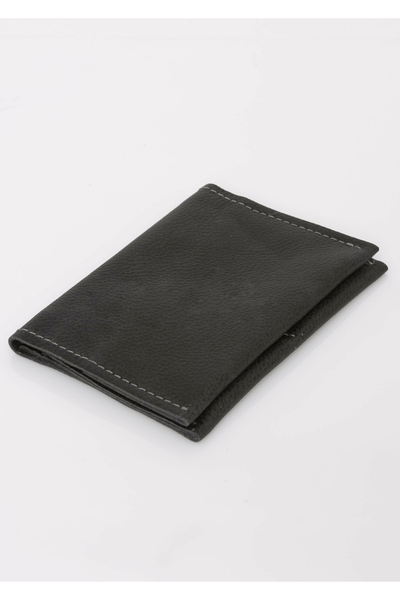 leather passport cover - Mayko Bags