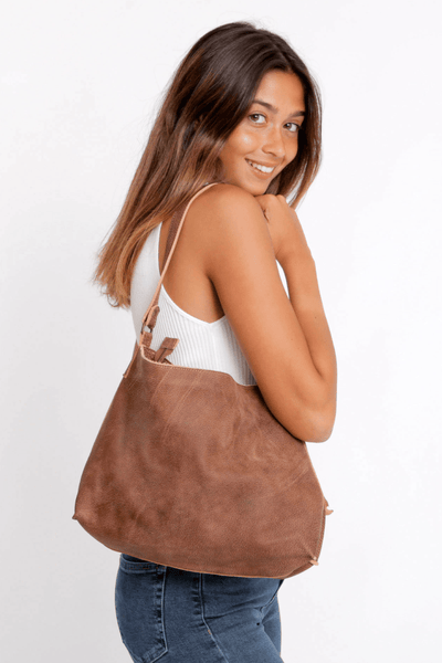 medium SHIRI crossbody - Mayko Bags