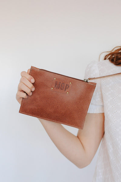 On Sale | Wristlet Pouch