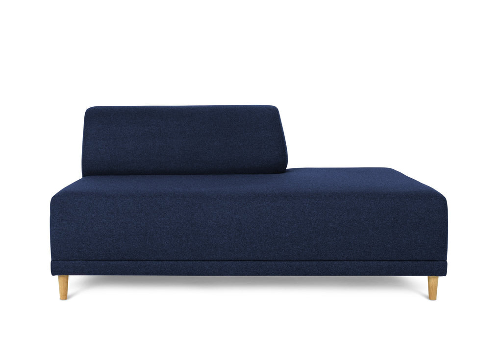 FLOKK wool. Open Seat, right
