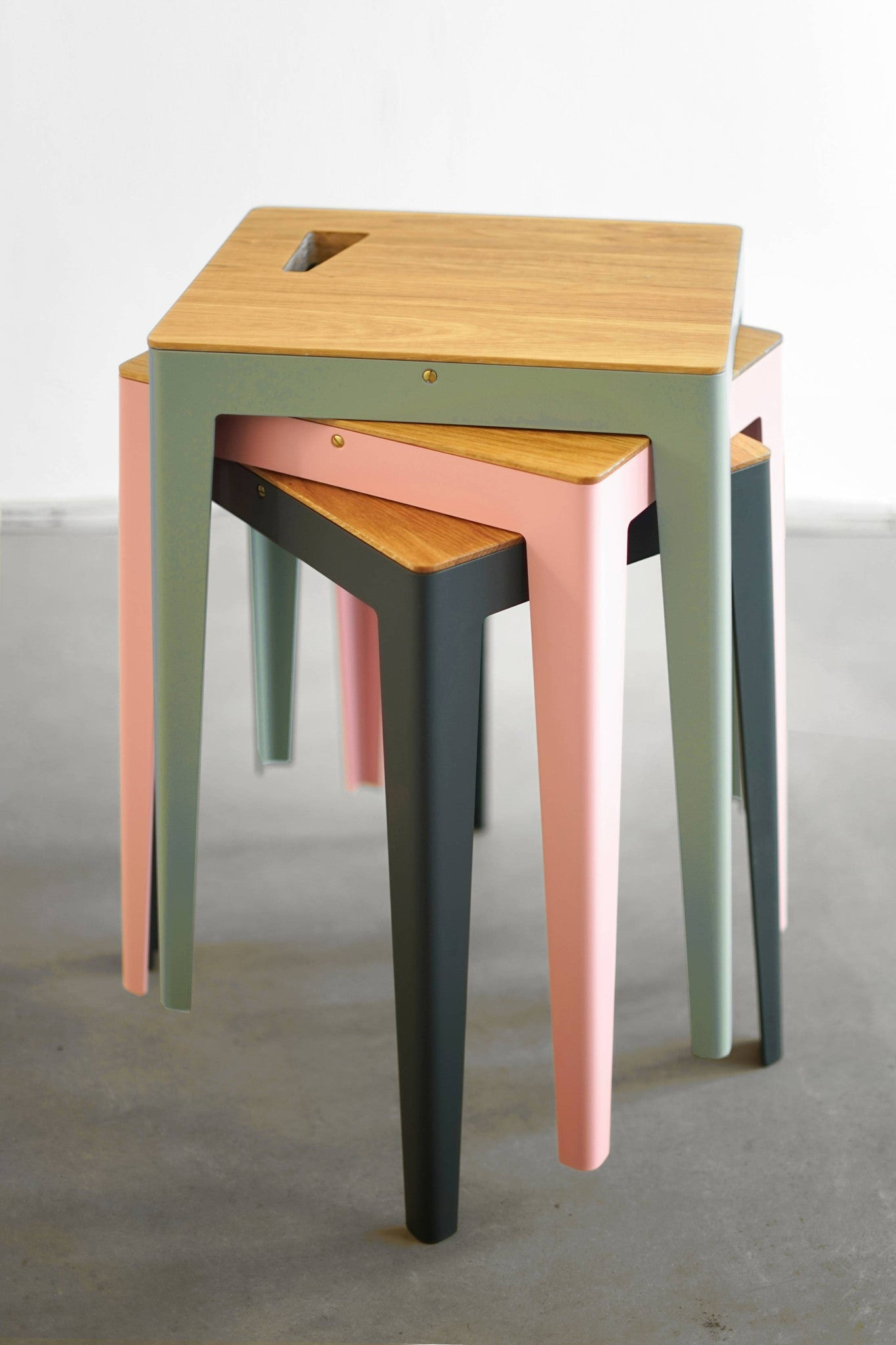 Felleshocker stool