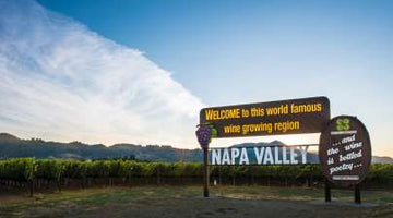 My Favorite Wineries in Napa