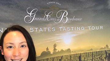 2017 Bordeaux Review @ Union des Grands Cru Tasting