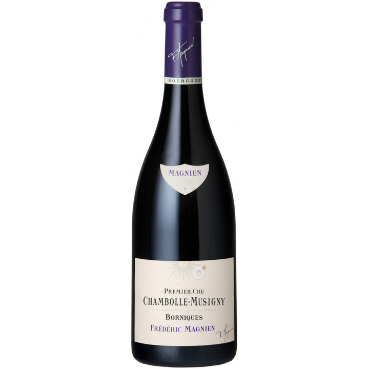 2006 Frederic Magnien Chambolle Musigny 1er Cru Borniques