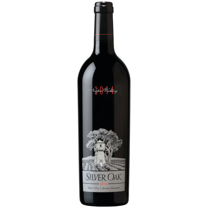 2014 Silver Oak Cellars Cabernet Sauvignon, Napa Valley, USA
