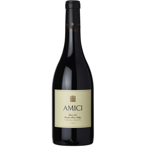 2017 Amici Cellar, Russian River Pinot Noir
