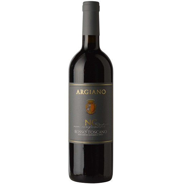 2016 Argiano NC Non Confunditur Toscana IGT, Tuscany, Italy