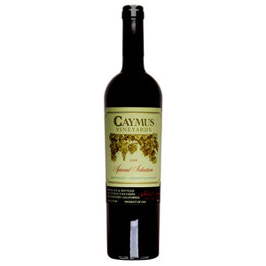 2008 Caymus Vineyards Special Selection Cabernet Sauvignon, Napa Valley, USA