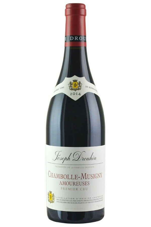 2014 Joseph Drouhin Amoureuses, Chambolle-Musigny Premier Cru, France