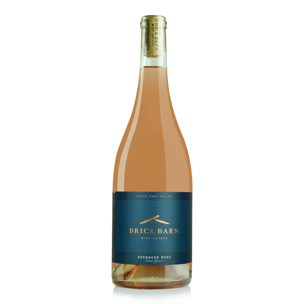 2016 Brick Barn Grenache Rose, Santa Ynez Valley, USA
