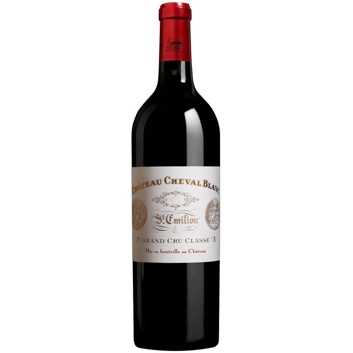 2010 Chateau Cheval Blanc, Saint-Emilion Grand Cru, France, 1500ml