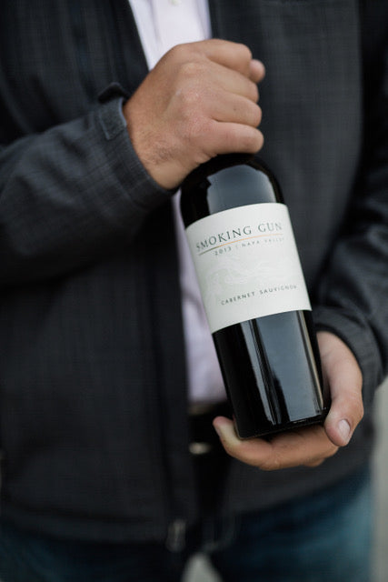 2013 Smoking Gun Cabernet Sauvignon, Napa Valley, USA