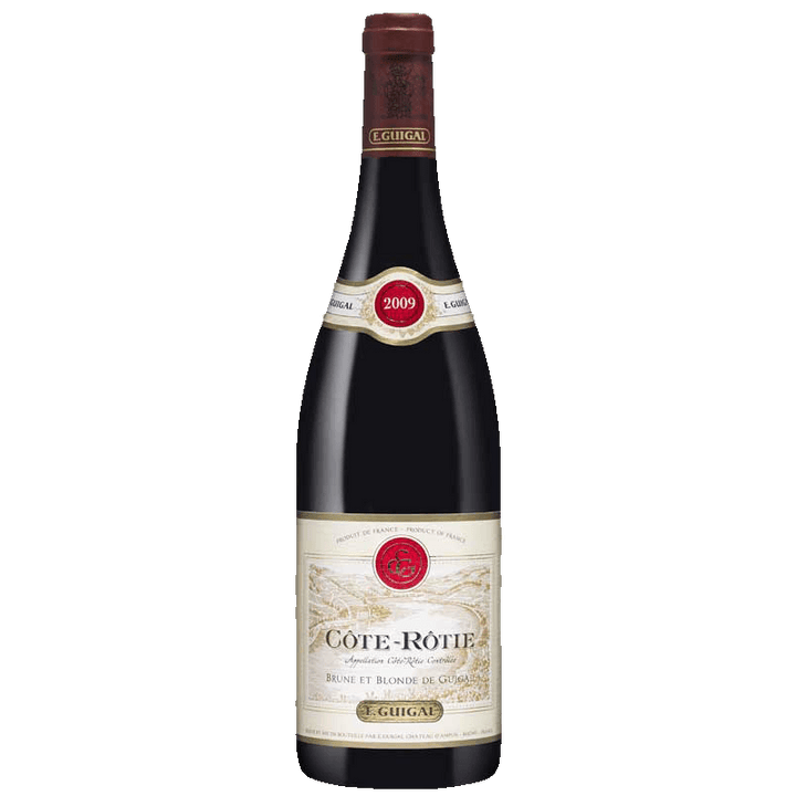 2009 E. Guigal Cote Rotie Brune et Blonde de Guigal, Rhone, France