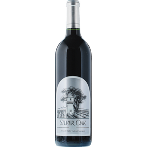 2014 Silver Oak Cellars Cabernet Sauvignon, Alexander Valley, USA