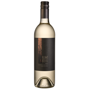 2017 Flint & Steel Sauvignon Blanc, Napa Valley, USA