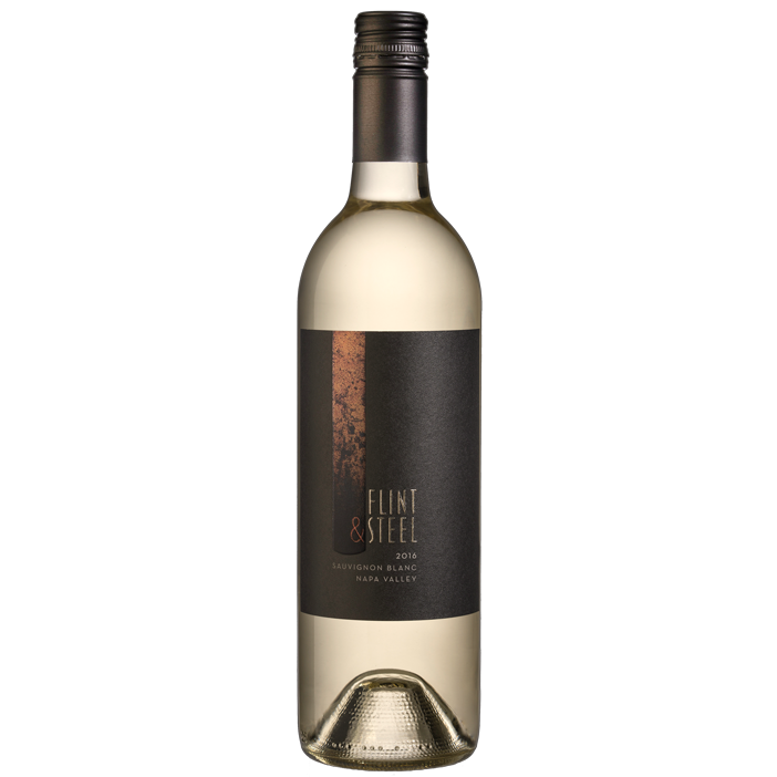 2016 Flint & Steel Sauvignon Blanc, Napa Valley, USA