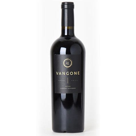 2015 Vangone Estate Cabernet Sauvignon, Napa Valley, USA