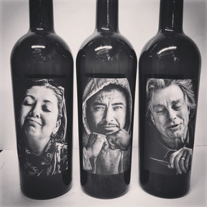 2016 Booker Vineyard 'My Favorite Neighbor' Red, Paso Robles, USA