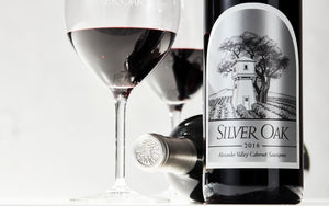 2016 Silver Oak Cellars Cabernet Sauvignon, Alexander Valley, USA