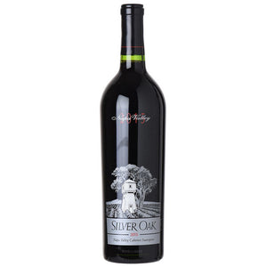 2015 Silver Oak Cabernet Sauvignon, Napa Valley, USA