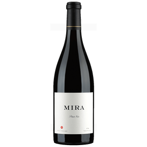 2014 Mira Winery Hyde Vineyard Pinot Noir, Napa Valley, USA